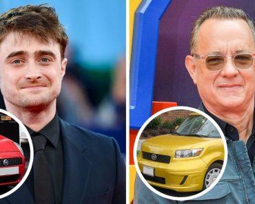 15 híresség, akik milliókat keresnek, de az autójuk lehet, hogy olcsóbb, mint a tiéd
