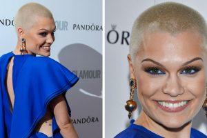 14 alkalom, amikor a női hírességek fejest ugrottak, és rendkívül rövidre vágatták a hajukat