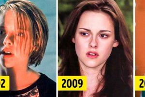 """Hogyan lett az """"Alkonyat"""" érzelemmentes Bellája az évtized legjobb színésznője"""