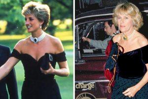 12 alkalom, amikor Camilla Parker Bowles úgy öltözött, mint Diana hercegnő