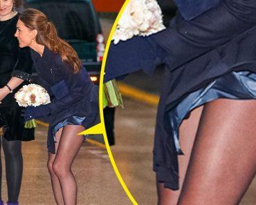 10 alkalom, amikor Kate Middleton megszegte a királyi szabályokat, és mi nem is vettük észre