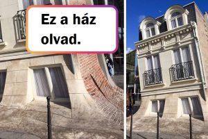 15+ észbontó épület, amely megállásra és bámulásra késztethet téged, nem számít, hová mész