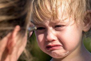 A testi fenyítés tönkreteszi a gyermekek mentális egészségét, mondják a pszichológusok