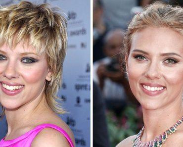 20+ híresség, akik bizonyítják, hogy a frizura megváltoztatása teljesen más emberré változtathat