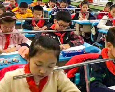 Az ázsiai gyerekek a világ legegészségesebbjei közé tartoznak, és itt van, hogy miért