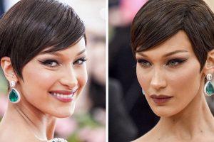 20 híresség, akik úgy döntöttek, hogy Pixie frizurát választanak, és lenyűgözték a világot