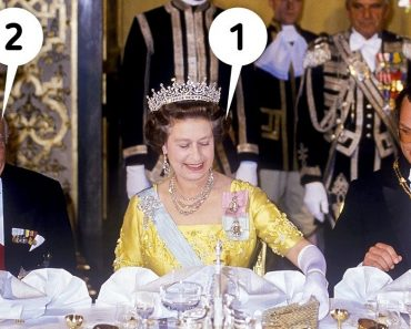 A királyi család 12 étkezési szokása, amelyektől egyszer-kétszer felhúztuk a szemöldökünket