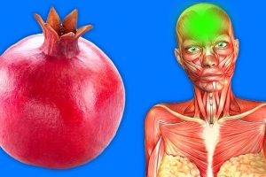 Mi történhet a testeddel, ha minden nap eszel egy gránátalmát
