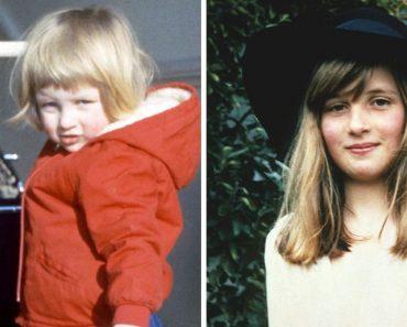 15 ritka fénykép, amely megmutatja, milyen volt Diana Spencer élete, mielőtt hercegnővé vált