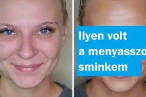 15 nő mutatja meg magát sminkelés előtt és után, és nem tudjuk eldönteni, melyik külsővel a legszebbek
