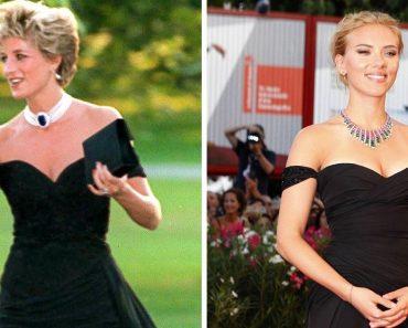 Diana hercegnő 12 öltözéke, amelyek ma is divatosak