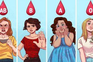 Japán tudósok elárulják, mit mond a vércsoportod a személyiségedről