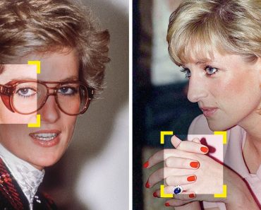 11 trükk Diana hercegnőtől, amelyet még a modern divatmániások is értékelni tudnak