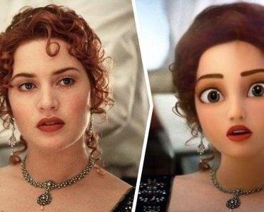 Hogy nézne ki 18 filmes karakter, ha Disney figura lenne