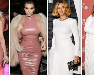 20+ híresség, akik hasonló ruhákat viseltek, és nem is tudjuk kiválasztani a kedvenceinket