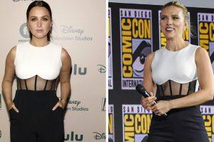 18 pár híresség, akik egyforma ruhákat választanak, de mégis megőrzik egyéniségüket