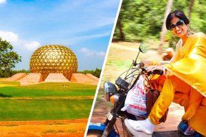 Auroville: a jövő városa, ahol a politika, a vallás és a nemzetiség nem számít