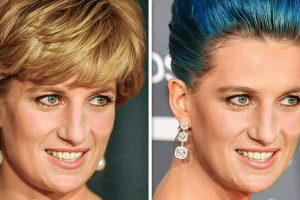 Így nézne ki a királyi család 10 tagja, ha hollywoodi ikonok lennének