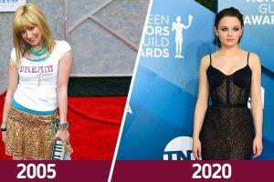 Hogyan nézett ki 15 azonos korú celeb pár a vörös szőnyegen a 2000-es években és most