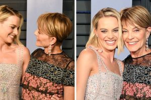25+ alkalom, amikor a hírességek a vörös szőnyegre vitték az anyukájukat és megmutatták őket a világnak