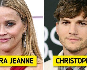 19 híresség, akiről nem is tudtuk, hogy más volt a neve