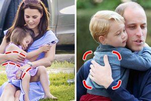 """""""Beszélgetős kanapé"""" és 6 másik szülői trükk, amit Vilmos herceg és Kate Middleton alkalmaz"""