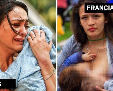Franciaország törvényt hozott a nyilvánosan szoptató nők védelmére