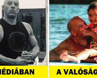6 ok, amiért az internet szereti Vin Dieselt