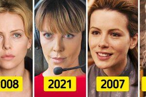 14 híresség, akik úgy döntöttek, hogy nem engednek a kornak, és még mindig lenyűgözően néznek ki