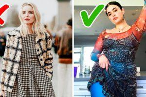 10 ruházati cikk, amelyet az Y generáció szeretett, de mostanra már elavult