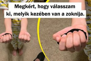 13 fotó, amelyek leírják, milyen az élet egy kisgyerekkel