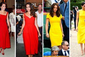 16 alkalom, amikor Kate Middleton és Meghan Markle egyformán öltözött, és nem tudjuk eldönteni, ki nézett ki jobban