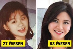 Az indonéz nők 7 titka a lassú öregedéshez